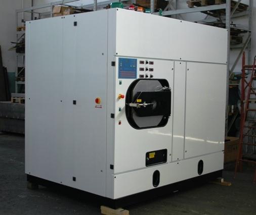 Lavapezzi DS 750