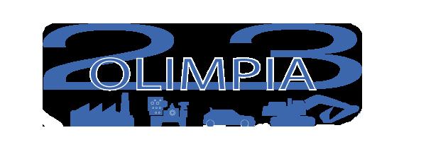 Olimpia 23 Logo